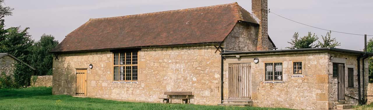 Shalfleet Village Hall